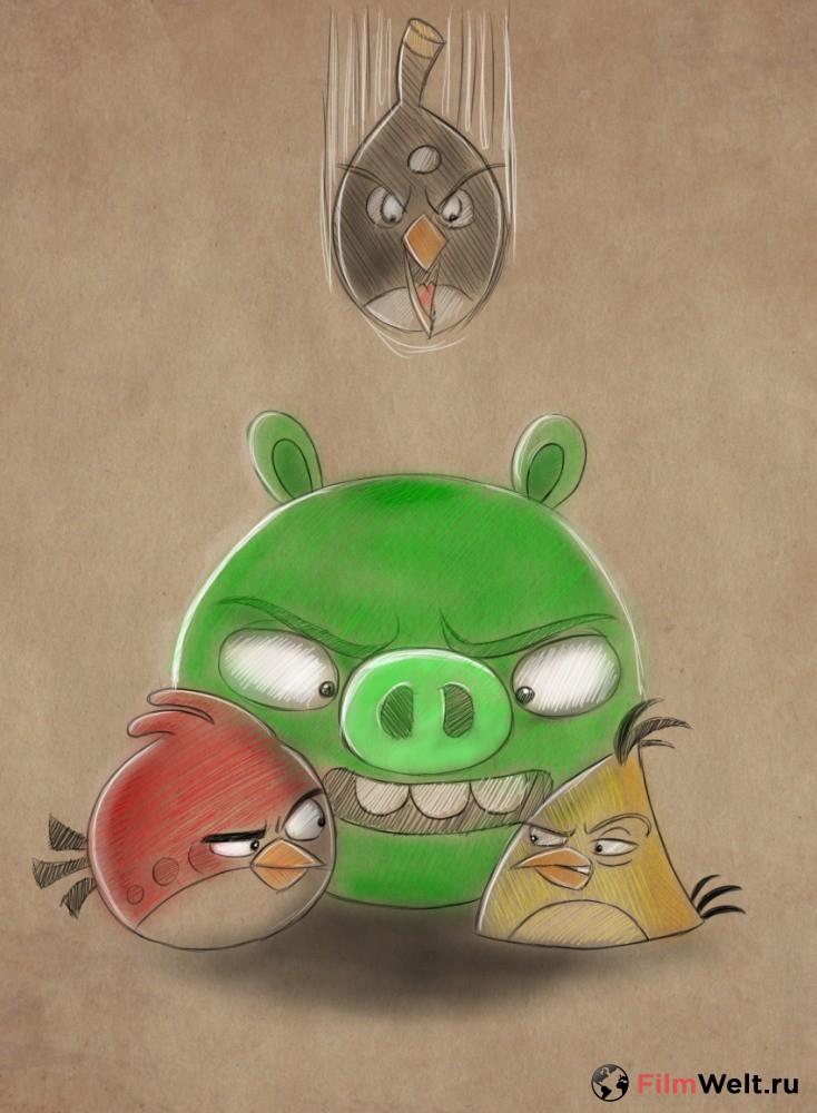«Angry Birds Мультик 2016 Смотреть В Хорошем Качестве» — 2009