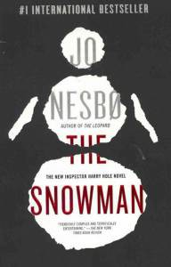 Смотреть кино Снеговик онлайн