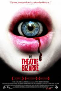 Онлайн кино Театр абсурда The Theatre Bizarre