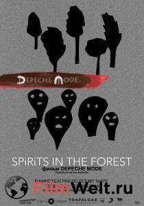 видео Depeche Mode: Spirits in the Forest 2019