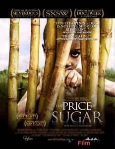 Цена сахара