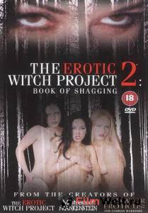 Erotic Witch Project 2: Book of Seduction (видео) онлайн кадр из фильма