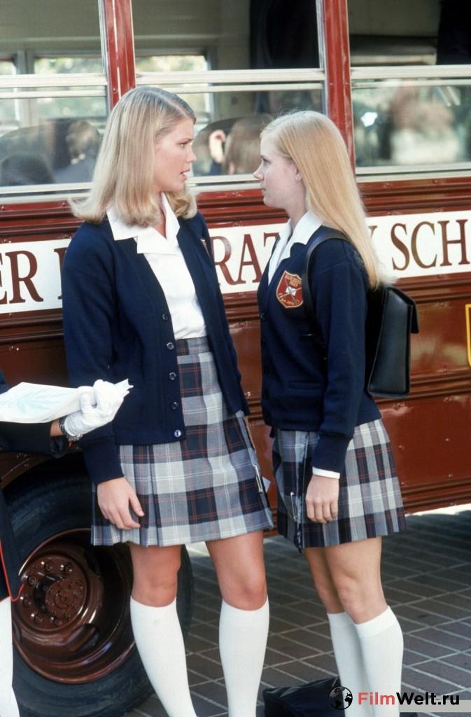 Schoolgirl фильм