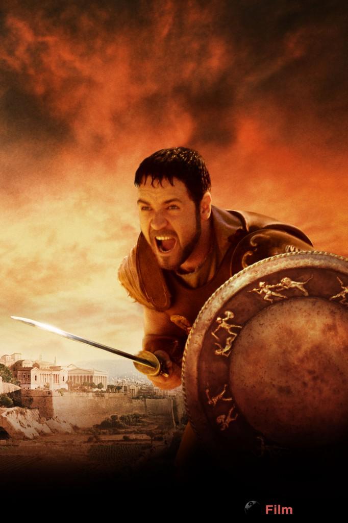 Film il gladiatore da vedere gratis