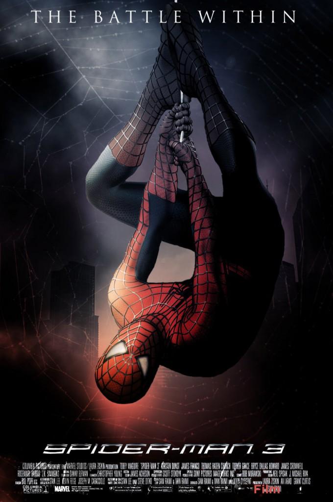 Человек паук 3 враг в отражении в высоком качестве готовые выкройки детской одежды