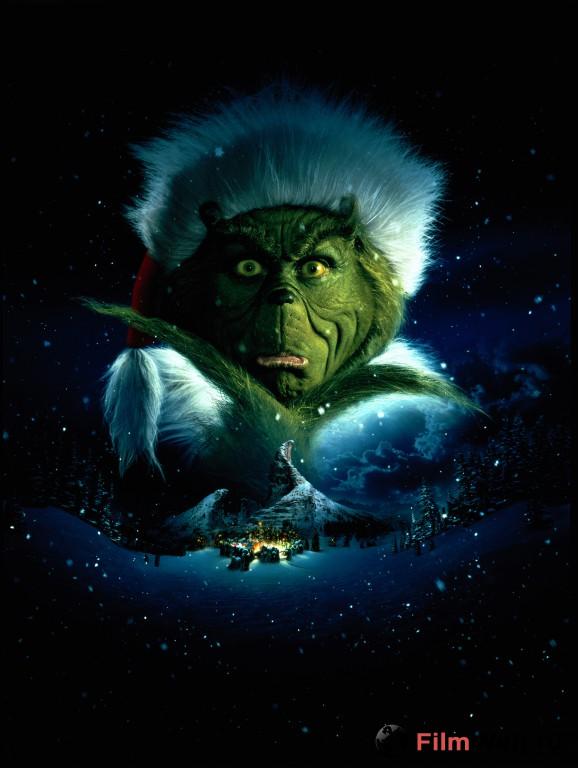 «Смотреть Онлайн Гринч Похититель Рождества Онлайн» — 1990