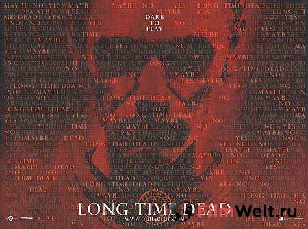 Давно умерший месть джина 2002