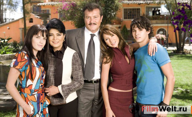 виктория 2007 сериал