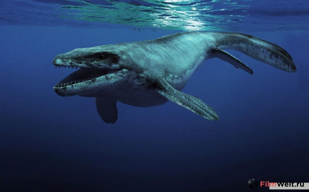 скачать морские динозавры 3d
