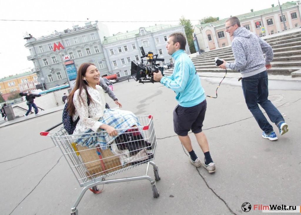 Фильм Про любовь (2015) - актеры и роли - российские ...