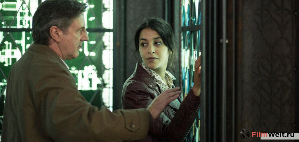Большое алиби (2008) смотри и качай без