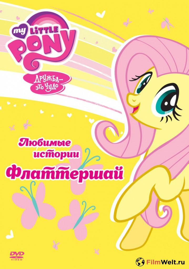 «Мой Маленький Пони: Дружба – Это Чудо» — 2010 - снимается