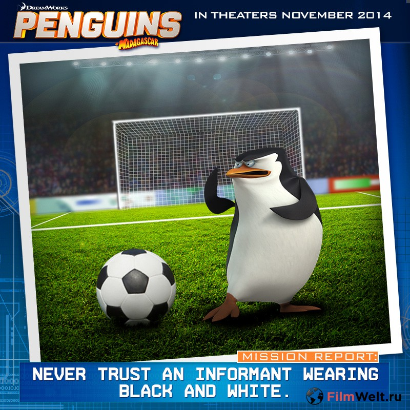 «Пингвины Из Мадагаскара Мультфильм Смотреть 2015» — 1996