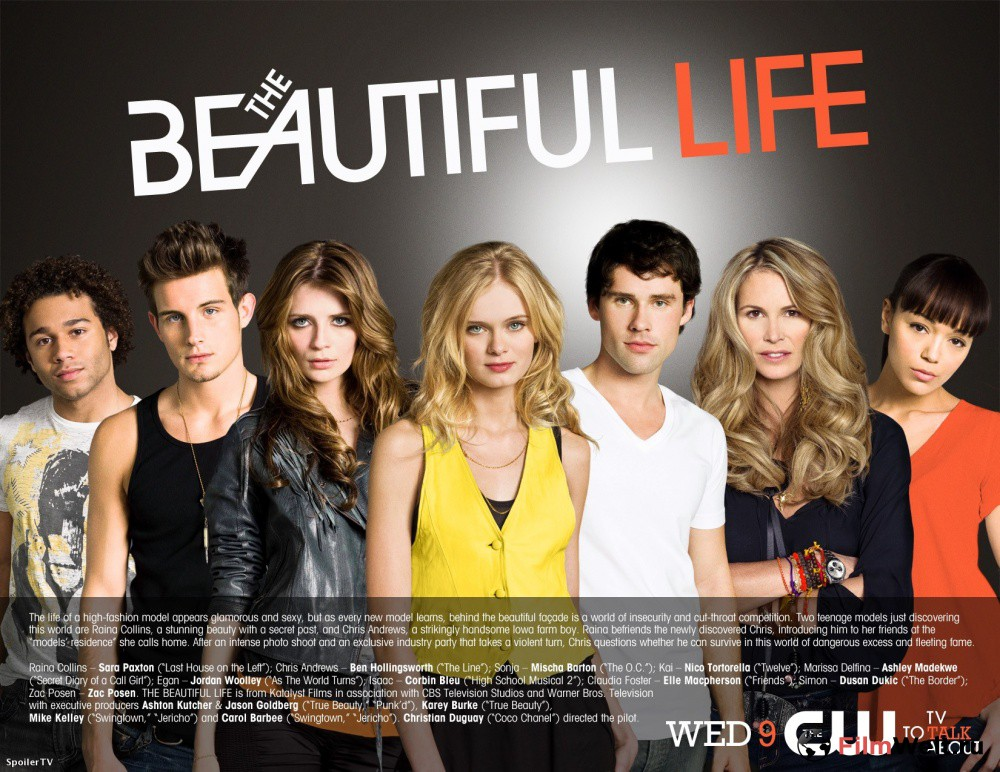 красивая жизнь 2 сезон все серии смотреть онлайн