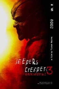 Посмотреть кинофильм Джиперс Криперс3 в HD качестве