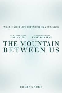 Посмотреть кинофильм Между нами горы в HD качестве