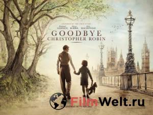 Посмотреть кино Прощай, Кристофер Робин в HD качестве