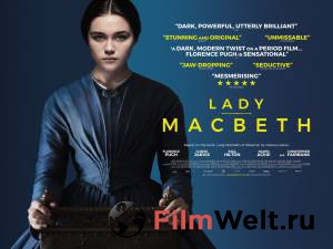 Онлайн кино Леди Макбет / Lady Macbeth смотреть