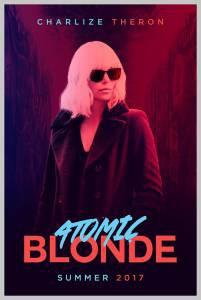 фильм Взрывная блондинка онлайн