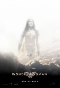 Посмотреть кино Чудо-женщина