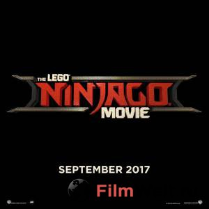 Посмотреть фильм ЛЕГО Ниндзяго Фильм онлайн