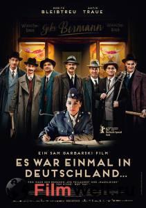 Посмотреть фильм Однажды в Германии