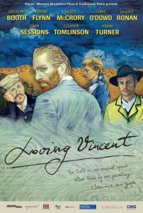 Смотреть  Ван Гог. С любовью, Винсент онлайн