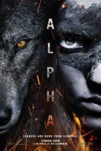 Посмотреть кино Альфа 2018 бесплатно