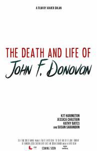 Смотреть фильм Смерть и жизнь Джона Ф. Донована 2018