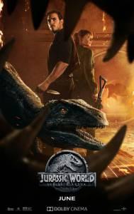 Смотреть фильм Мир Юрского периода2 в HD качестве