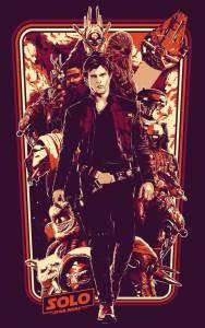 Посмотреть кино Хан Соло: Звёздные войны. Истории в HD качестве