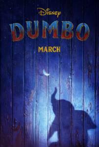 Посмотреть кино Дамбо 2019