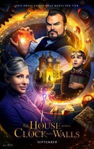 Посмотреть кино Тайна дома с часами 2018