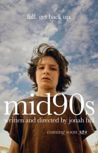 Посмотреть кинофильм Середина 90-х 2018 онлайн