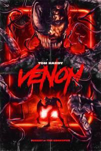 фильм Веном 2018 онлайн