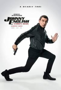 Посмотреть фильм Агент Джонни Инглиш 3.0 2018 онлайн