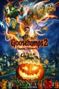 фильм Ужастики 2: Беспокойный Хэллоуин 2018 онлайн