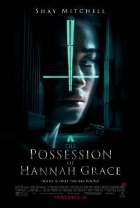 Кино Кадавр The Possession of Hannah Grace [2018] онлайн