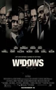 Смотреть кино Вдовы 2018 онлайн
