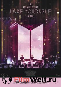 Смотреть  BTS: Love Yourself Tour in Seoul 2019 бесплатно