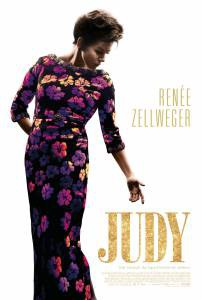 Джуди 2019 онлайн