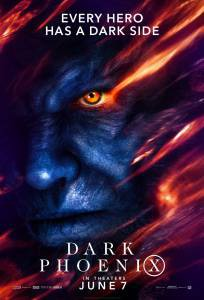 Смотреть фильм Люди Икс: Тёмный Феникс 2019