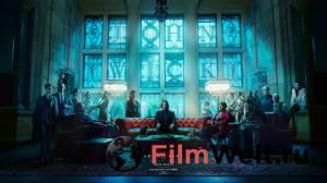 Смотреть фильм Джон Уик3 2019 в высоком качестве