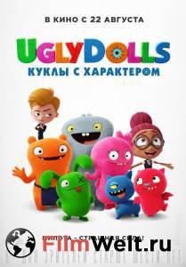 Смотреть  UglyDolls. Куклы с характером 2019