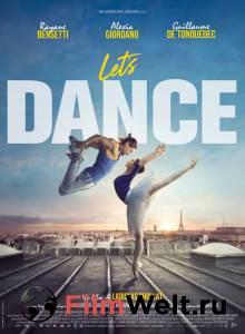 Смотреть фильм Танцуй сердцем 2019 в высоком качестве