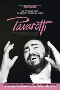 Посмотреть кино Паваротти 2019 онлайн