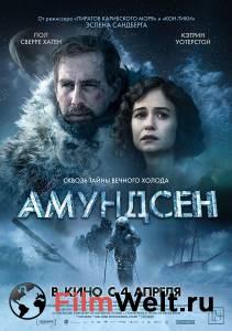 Смотреть фильм Амундсен онлайн бесплатно