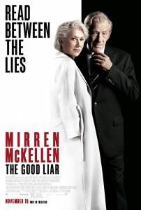 Смотреть фильм Хороший лжец 2019