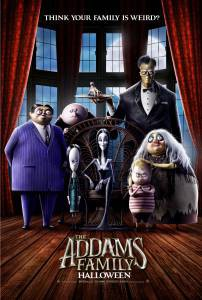 Фильм онлайн Семейка Аддамс / The Addams Family / (2019) бесплатно