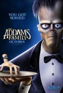 Посмотреть кинофильм Семейка Аддамс 2019 в HD качестве